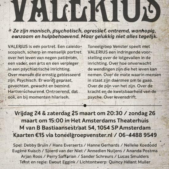 Venster Valerius 2